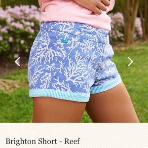 Southern Marsh Brighton Short